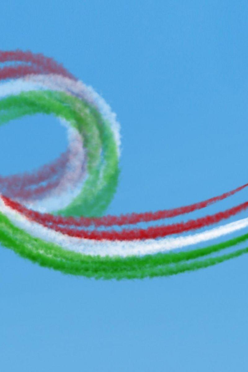Air Show Tricolore